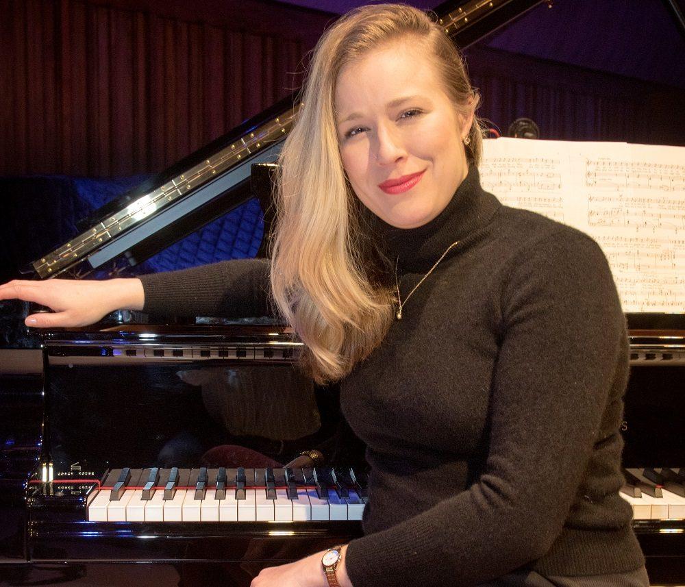 Jocelyn Freeman Piano