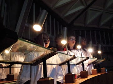 """<a href=""""http://www.stlaurencecatford.org.uk/"""">Christmas Carol Service celebrating Women Composers</a>"""